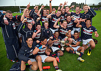160904 Top Four Coed Rugby Final - Feilding HS v Aorere College