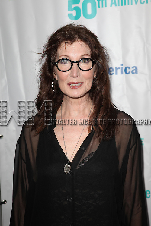 Joanna Gleason attending the Opening Night Performance of The Public Theater's 'InTo The Woods' at the Delacorte Theater in New York City on 8/9/2012. © Walter McBride/WM Photography