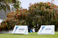 New Zealand Amateur Golf Championship, Remuera Gold Club, Auckland, New Zealand. Thursday 31  October 2019. Photo: Simon Watts/www.bwmedia.co.nz/NZGolf
