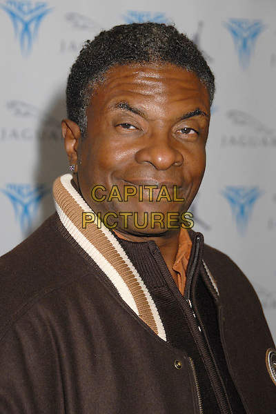 KEITH DAVID.Jordan Melo M4 launch Party held at Hornburg Jaguar, West Hollywood, California, USA..November 28th, 2007.headshot portrait .CAP/ADM/BP.©Byron Purvis/AdMedia/Capital Pictures.
