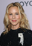 Maria Bello arriving at the 18th Annual Environmental Media Awards, held at The Ebell Theatre Los Angeles, Ca. November 13, 2008. Fitzroy Barrett