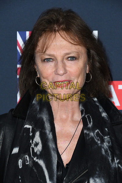 02 March 2018 - Los Angeles, California - Jaqueline Bisset. Film is GREAT Reception to honor British Nominees held at a Private Residence. <br /> CAP/ADM/BT<br /> &copy;BT/ADM/Capital Pictures