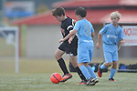 Germantown Legends Black vs. Real St. Louis Athletic Club in the Rose Cup at Mike Rose Soccer Complex in Memphis, Tenn. on Sunday, September 27, 2015.