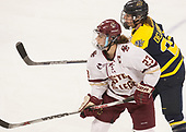 170224-HE Quarters-Merrimack College Warriors at Boston College Eagles (w)
