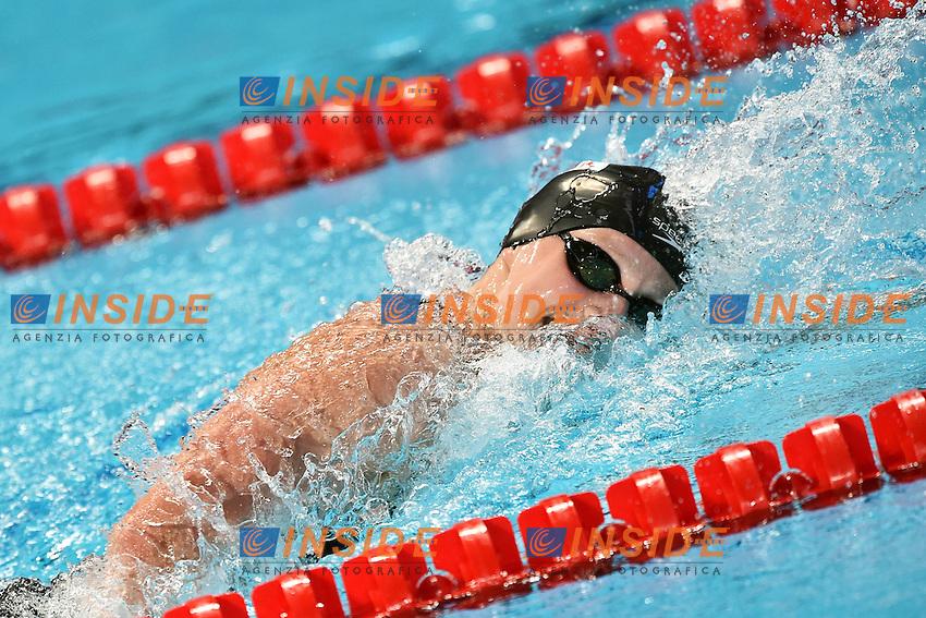 LEDECKY Katie USA Women's 1500m Freestyle Gold MEdal <br /> Day11 04/08/2015 Kazan Arena <br /> Swimming Nuoto <br /> XVI FINA World Championships Aquatics  <br /> Kazan Tatarstan RUS <br /> Photo Andrea Staccioli/Deepbluemedia/Insidefoto