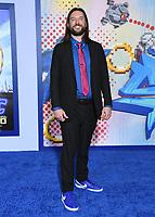 "12 February 2020 - Los Angeles, California - Patrick Casey. ""Sonic the Hedgehog"" Los Angeles Premiere held at the Regency Village Theater. Photo Credit: Birdie Thompson/AdMedia"
