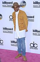 21 May 2017 - Las Vegas, Nevada -  Christopher Jordan Wallace. 2017 Billboard Music Awards Press Room at T-Mobile Arena. Photo Credit: MJT/AdMedia