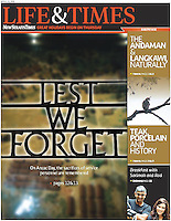 ANZAC Day (COVER STORY)