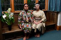 20191110 Modern Kimono Fashion Show