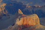 Grand Canyon from South Rim,  Frank Balthis