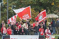 Fans von Bayern München - 1. FFC Frankfurt vs. FC Bayern München