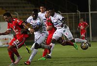 Fortaleza FC  vs  Pasto , 20-05-2016. LA I_2016