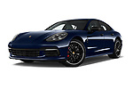 Porsche Panamera Turbo Hatchback 2018