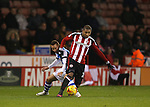 during the English League One match at Bramall Lane Stadium, Sheffield. Picture date: November 29th, 2016. Pic Simon Bellis/Sportimage