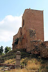 Las Torres del Calvario.