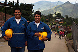 En Titiribi, Antioquia, Colombia, la empresa Zancudo Gold apoya el trabajo femenino