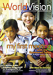 World Vision Cambodia and Singapore 2006<br /> lobbying tour for policy changes in Singapore regarding child prostitution &amp; trafficking. Accompanied WV goodwill ambassadors Eunice Olsen, nominated MP, and Joi Chua, celebrity singer.