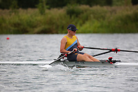 Race: 161  J18.1x  Final<br /> <br /> Peterborough Summer Regatta 2018 - Sunday<br /> <br /> To purchase this photo, or to see pricing information for Prints and Downloads, click the blue 'Add to Cart' button at the top-right of the page.