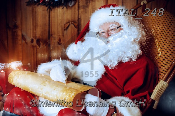 Alberta, CHRISTMAS SYMBOLS, WEIHNACHTEN SYMBOLE, NAVIDAD SÍMBOLOS, photos+++++,ITAL248,#xx# ,Santa,
