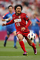 Shinzo Koroki (Antlers), May 3, 2011 - Football : AFC Champions League 2011, Group H match between Kashima Antlers 2-0 Shanghai Shenhua at National Stadium, Tokyo, Japan. (Photo by Daiju Kitamura/AFLO SPORT) [1045]
