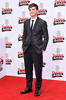 Dean Charles Chapman<br /> arriving for the Empire Film Awards 2017 at The Roundhouse, Camden, London.<br /> <br /> <br /> &copy;Ash Knotek  D3243  19/03/2017