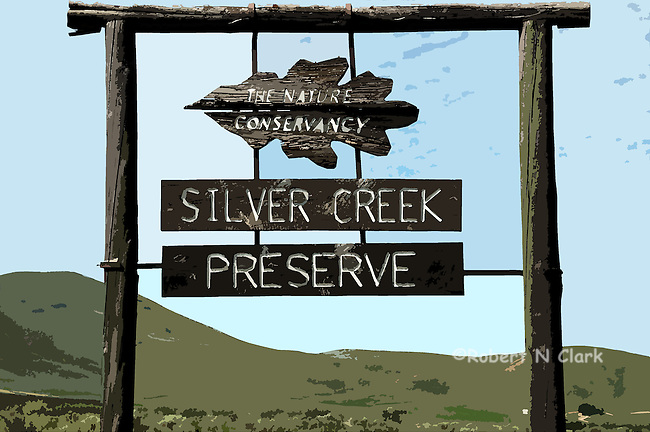 Silver Creek Preserve