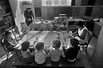 VILLAGE PRIMARY SCHOOL 1970S ENGLAND