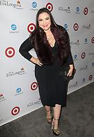 BEVERLY HILLS, CA - OCTOBER 12: Gloria Calderon Kellett, at the Eva Longoria Foundation Gala at The Four Seasons Beverly Hills in Beverly Hills, California on October 12, 2017. Credit: Faye Sadou/MediaPunch