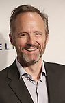 John Benjamin Hickey attends the 83rd Annual Drama League Awards Ceremony  at Marriott Marquis Times Square on May 19, 2017 in New York City.