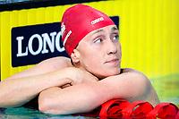 Picture by Alex Whitehead/SWpix.com - 08/04/2018 - Commonwealth Games - Swimming - Optus Aquatics Centre, Gold Coast, Australia - Elizabeth Simmonds of England.