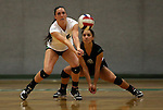 09/29/13 Volleyball vs Middle Tennessee State University