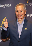 George Takei attends the 2017 Drama Desk Awards at Town Hall on June 4, 2017 in New York City.