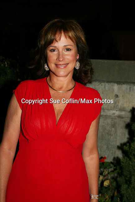 One Life To Live's Hillary B. Smith at the ABC Daytime Casino Night on October 23, 2008 at Guastavinos, New York CIty, New York. (Photo by Sue Coflin/Max Photos)