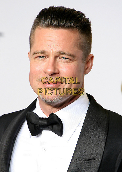 02 March 2014 - Hollywood, California - Brad Pitt. 86th Annual Academy Awards held at the Dolby Theatre at Hollywood &amp; Highland Center.  <br /> CAP/ADM<br /> &copy;AdMedia/Capital Pictures