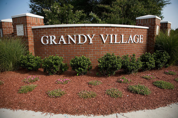 Grandy Village.3151 Kimball Terrace.Norfolk, Va. Credit: Roberto Westbrook