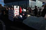 Navan Hospital Protest