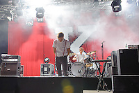 Kraftklub - Open Flair Festival 2012