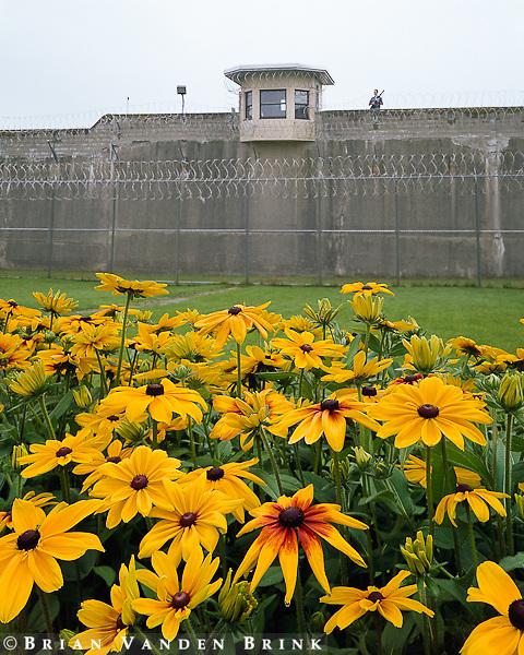 Inside the Walls, Maine State Prison, Thomaston, ME. 2000