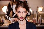 NYFW Rebecca Taylor SS2011<br /> Client: Cutler Salon