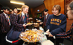 Kings College International Evening, Kings College, Auckland, Wednesday 28 August 2019. Photo: Simon Watts/www.bwmedia.co.nz