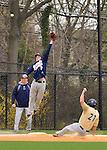 Rye Country Day Baseball, '13