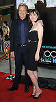 Jeff Daniels and Emily Morttimer at the Los Angeles premiere of the new HBO series The Newsroom, held at the Cinerama Dome Los Angeles, CA. June 20, 2012