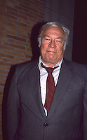 George Kennedy 1986 by Jonathan Green