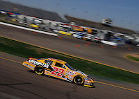 Apr 20, 2006; Phoenix, AZ, USA; Nascar Nextel Cup driver Dave Blaney of the (22) Caterpillar Dodge Charger during practice for the Subway Fresh 500 at Phoenix International Raceway. Mandatory Credit: Mark J. Rebilas-US PRESSWIRE Copyright © 2006 Mark J. Rebilas..