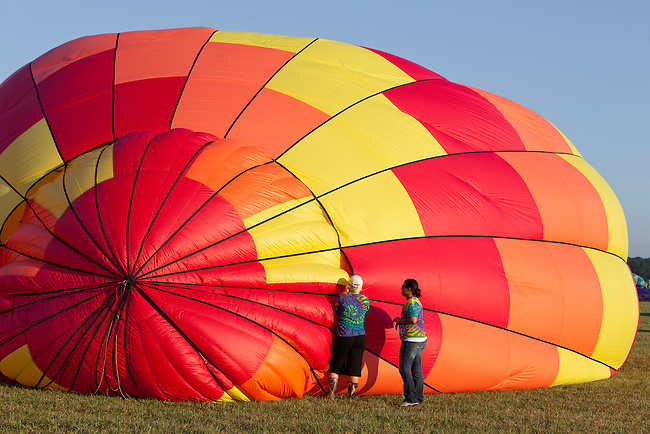 Quik Chek New Jersey Festival of Ballooning