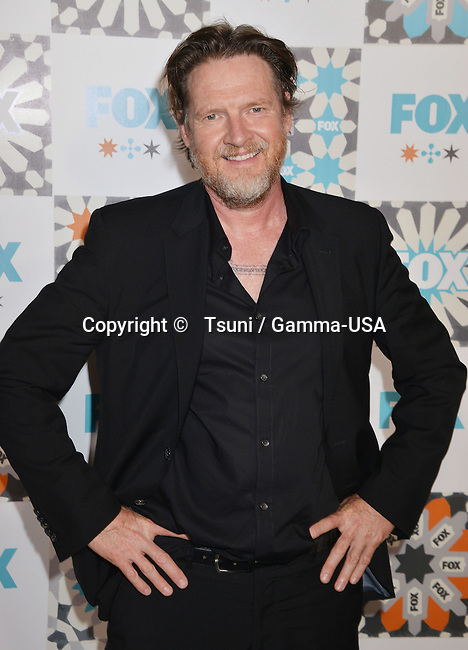 Donal Logue 294 at the All Star party Fox Talent  tca 2014 At the So Ho Club In Los Angeles.