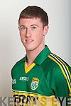 Jonathan Lyne, Kerry Senior Football team 2012.