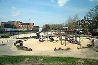 1991 April ..Conservation.Ghent (R-43)...RALEIGH PARK...NEG#.NRHA#..