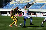 Alianza Petrolera venció 1-0 a Atlético Huila. Fecha 8 Liga Águila II-2019.