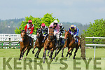 Action from Killarney Races on Sunday